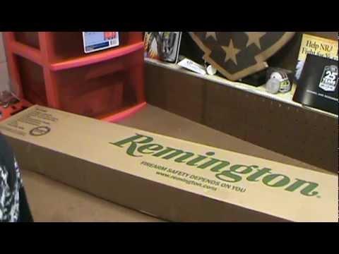 NEW Remington 700 sps tactical .308
