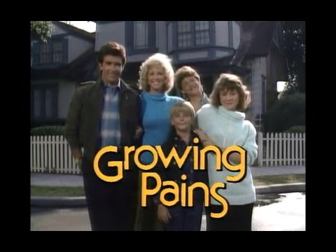 Growing Pains Season 2 Opening and Closing Credits and Theme Song