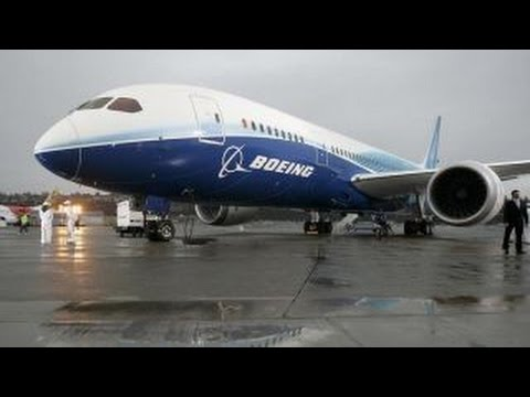 Boeing in talks to sell planes in Iran