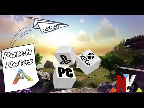 Patch Notes 29.04.2021 [ PC - XBOX - PS ] Neuer Chibi Shadowmane für Alle + weitere anpassungen