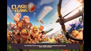 Why Does Clash of Clans Crash When I Record??? Clash of Crash: Tell me in Chat