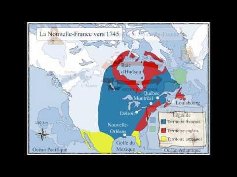 Économie et développement - Régime français - Capsule 1 - Mercantilisme et commerce triangulaire