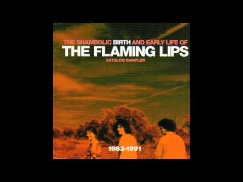 The Flaming Lips - Agonizing