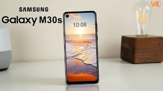 Samsung Galaxy M30s Official Video, Price, Release Date, Specs, Camera, Features, Trailer, Launch