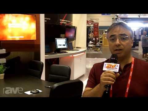InfoComm 2013: Avaya Features Integration Solutions