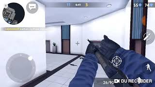 Ak 47 Player😱😱 - C-Ops Best Plays
