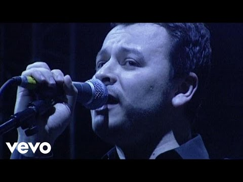 Manic Street Preachers - The Masses Against The Classes (live)