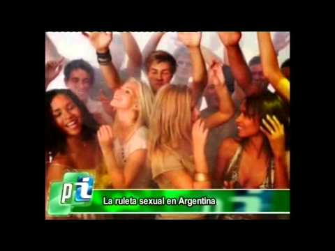 media baile ruleta colombia