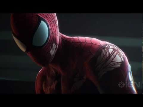 Spider-Man: Edge of Time - Death of Spidey Trailer Music Videos
