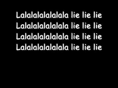 Lie Lie Lie Serj Tankian lyrics