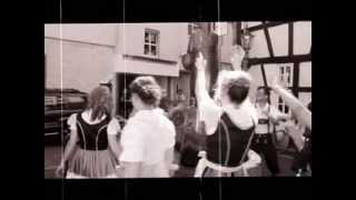 OKTOBERFEST IN DEUTSCHLAND | Frankfurter Oktoberfest - Wiesn Hits Und Oktoberfest Schlager