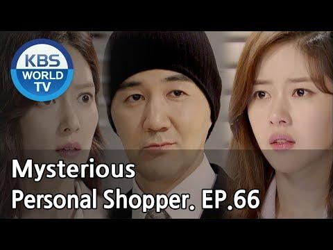 Mysterious Personal Shopper | 인형의 집 EP 66 [SUB : ENG, CHN / 2018.06.04]