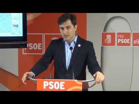Gijón necesita una estación intermodal y no más ocurrencias