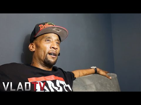 Lord Jamar Agrees With Chris Brown That Ebola Is Being Used As Population Control In Africa. Says Nano Colloidal Silver Is The Cure (Video)