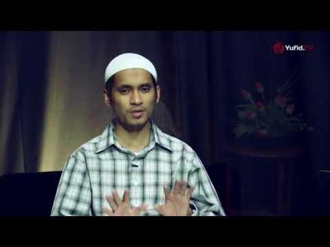 Serial Kultum Ramadhan: Hukum Seputar Membayar Fidyah - Ustadz Abduh Tuasikal