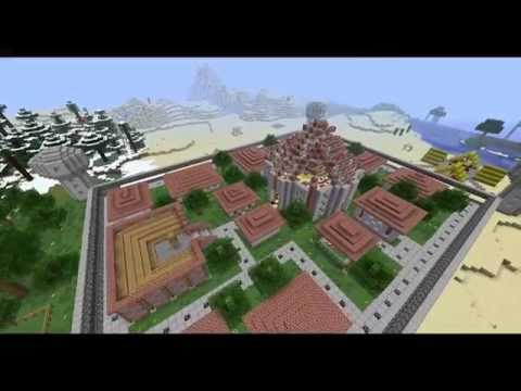 Cracked Server EnderCraft {PVP} [Clans/Paintball/Mob Arena] [1.5.2] {24/7} [Germ