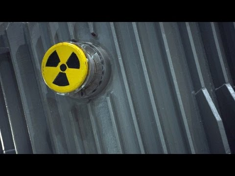 'Highly Dangerours' radioactive material stolen...