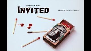 Invited - A Short Horror Film