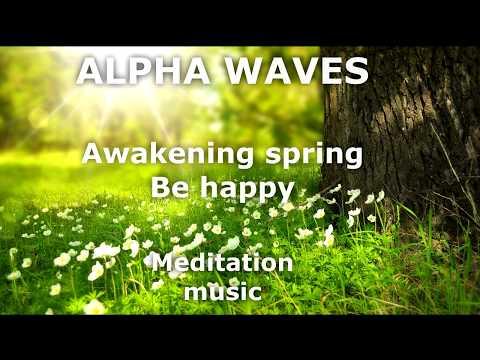 Jókedv hanganyag | Relax zene | Brain Wave | Alfa agyhullám | Boldog képek