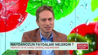 Prof. Saraçoğlu ile Sağlıklı Yaşam 23.09.2018