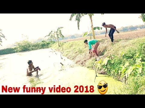 New top funny comedy video// best Indian funny// top funny comedy 2018// PRO FUNNY