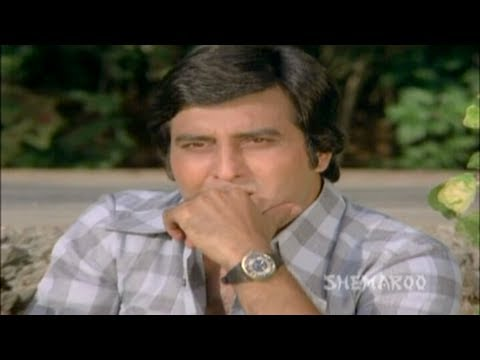 Main Tulsi Tere Aangan Ki - Part 12 Of 15 - Vinod Khanna - Nutan - Superhit Bollywood Movies video
