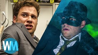 Top 10 Actors Who Failed at Being Action Stars