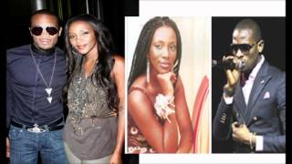 OMG! Pregnant Genevieve Nnaji In Secrete Wedding with D'banj