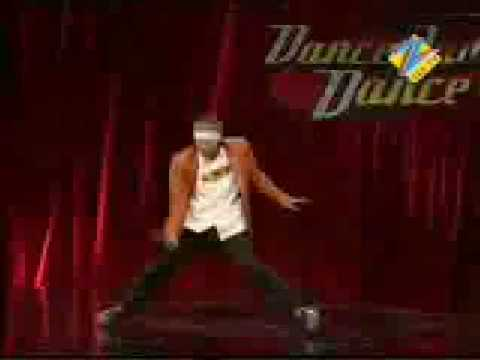 Aye Hip Hopper-ishq Bector Sunidhi Chauhan- Zee Dance India Dance video