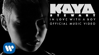 Kaya Stewart - In Love With A Boy