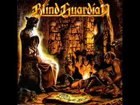 Blind Guardian Traveler In Time
