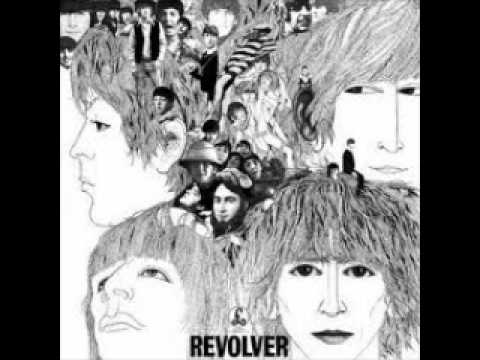 Good Day, Sunshine (The Beatles-Revolver)
