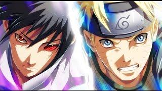 Naruto vs Sasuke [AMV] Hero ♫♪ [Final Fight]