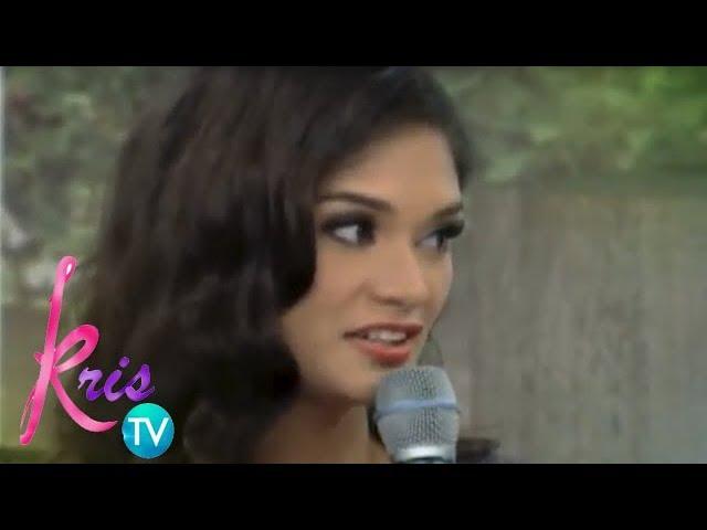 KRIS TV 05.08.13
