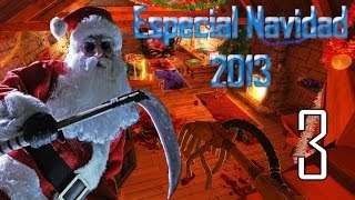 Viscera Cleanup Detail: Santa