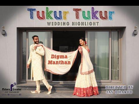 Tukur Tukur Wedding Highlight