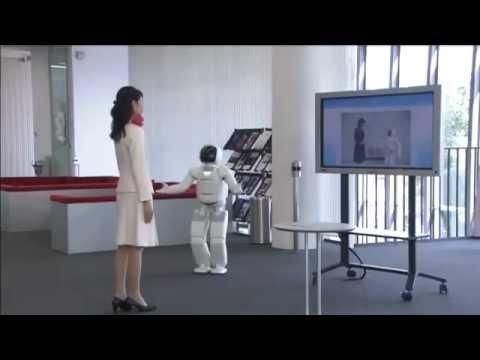 Robot Jepun Yang Hebat