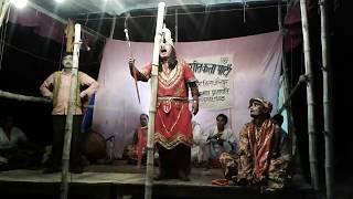 Rajan Kala party