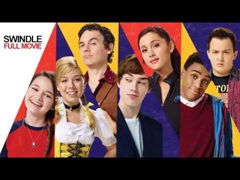 Swindle Movie Cast Swindle Full Movie Ariana