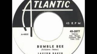 Watch Lavern Baker Bumble Bee video