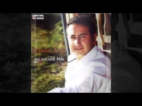 Berwan Ardil - Nazdar