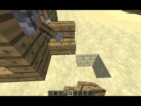Minecraft bilinmeyen icatlar vol 3 (3 yeni icat)