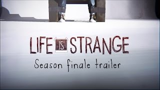 Life is Strange Finale Launch Trailer (PEGI)