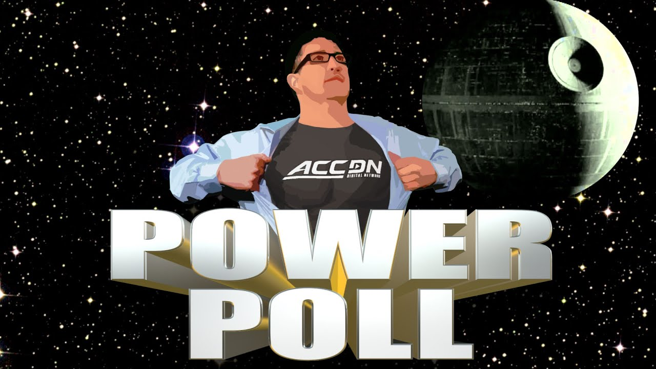 May The 4th Be With You: The All-Time Top 4 | Jeff Fischel's ACC Power Poll