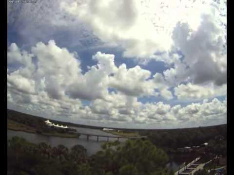 Bridge Camera 2015-08-19: Marine Science Station