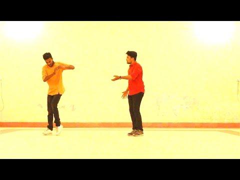 Channa Mereya Unplugged- Pritam;Arijit Singh || Dance Cover By Harshil Katkar And Sanidhya Barot