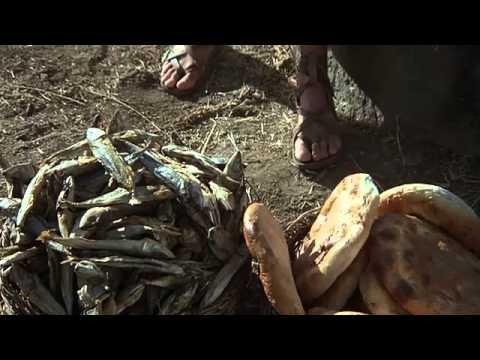 The Jesus Film - Takwane / Thakwane Language (Mozambique)