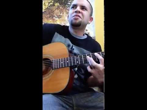..Bob Marley/Sublime Cover: Real Situation...By Oscar Benitez..