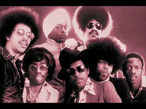 Ohio Players - Funky Worm