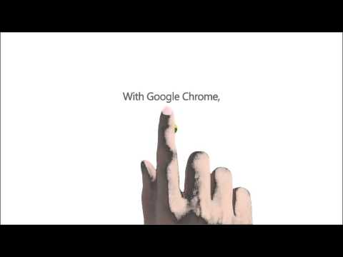 Another Scroogled video: Microsoft parody of Google's Chrome ad